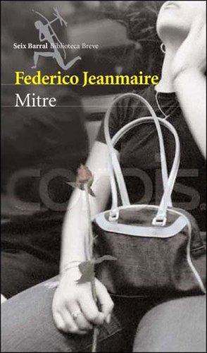 mitre -seix barral - jeanmaire f. - emece