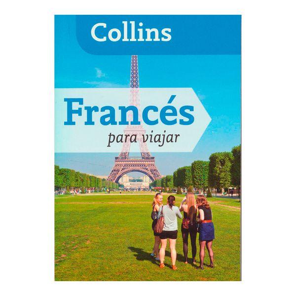 portada Francés Para Viajar