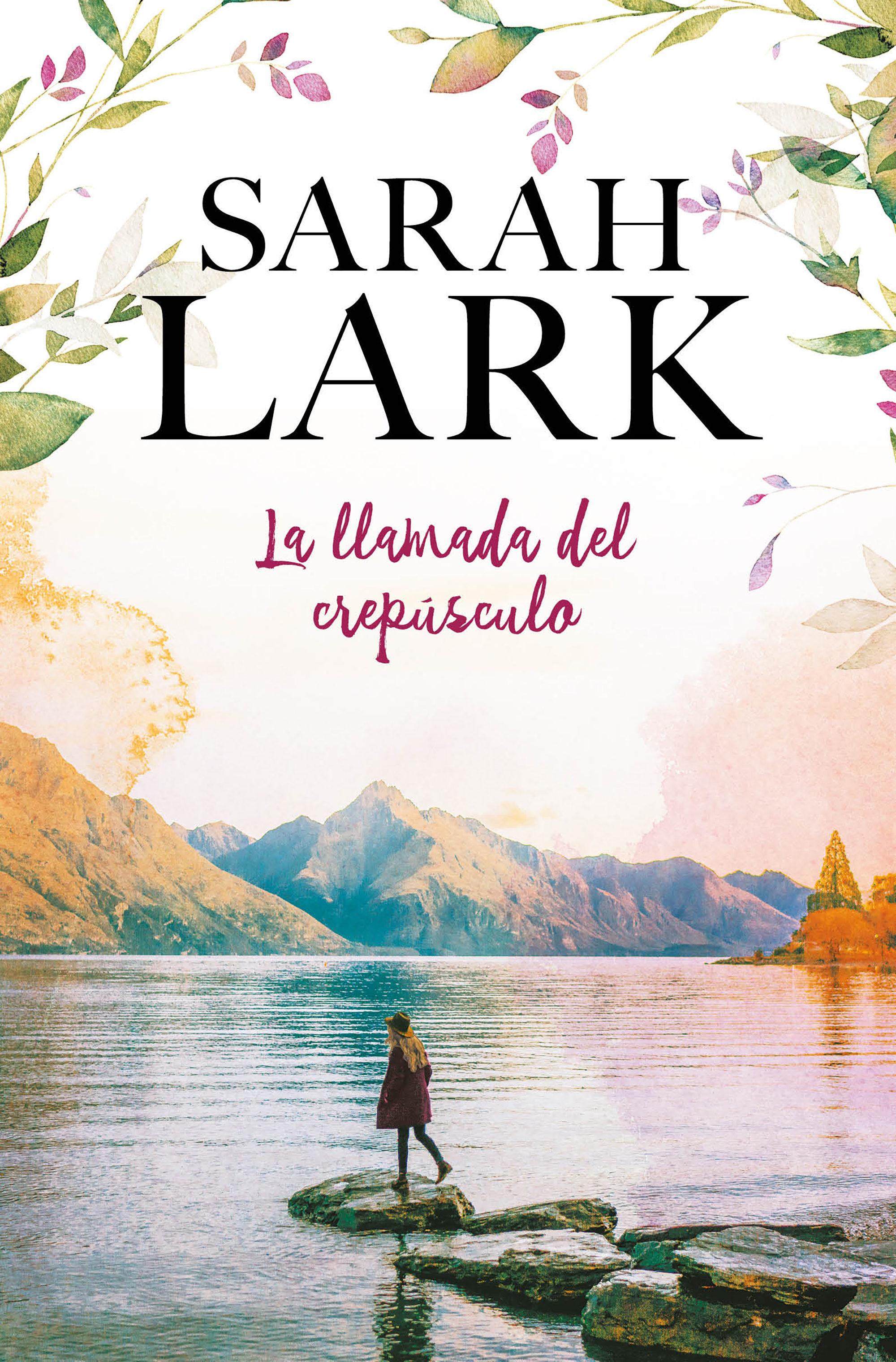 La Llamada del Crepúsculo - Sarah Lark - B De Blok