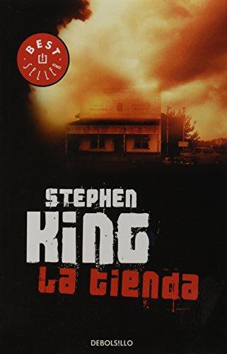 Tienda, la - Stephen King - Debolsillo