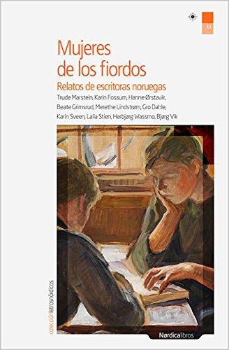 Mujeres De Los Fiordos (letras Nordicas) - Vv.aa. - Nórdica