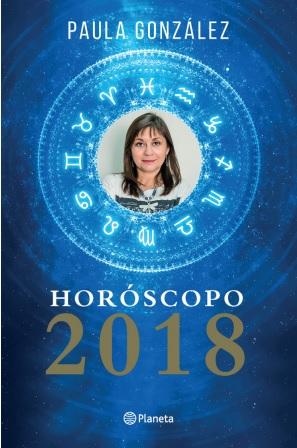 portada Horóscopo 2018
