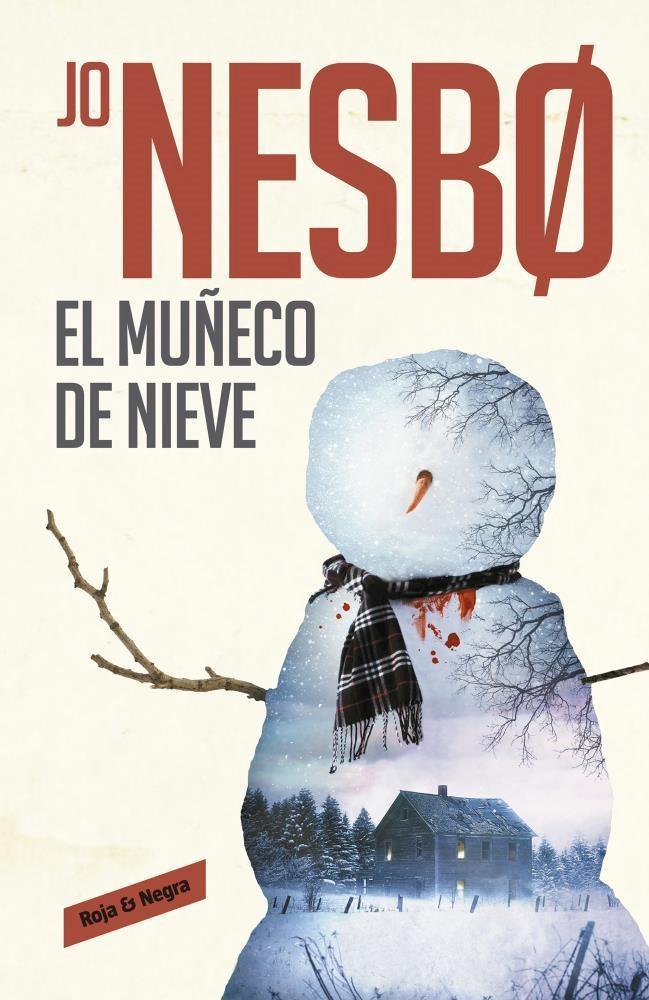 El Muñeco de Nieve (Harry Hole 7) - Jo Nesbo - Reservoir Books