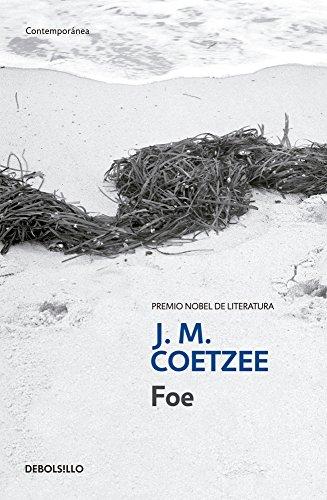 Foe - J.M. Coetzee - Debolsillo