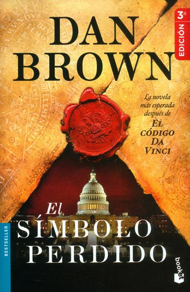 El Simbolo Perdido + - Dan Brown - Booket