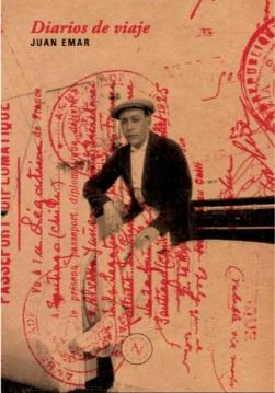 Diarios de un Viaje - Juan Emar - Alquimia Ediciones