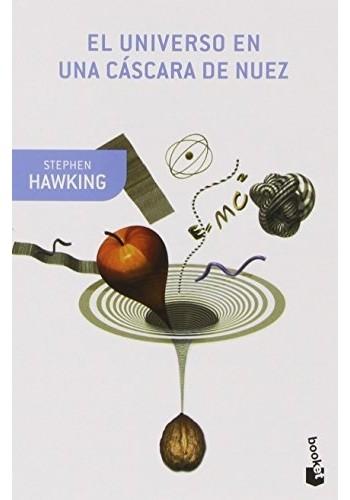 El Universo en una Cascara de Nuez - Stephen Hawking - Booket Paidos