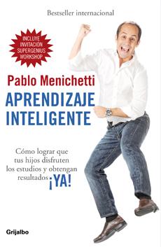Aprendizaje Inteligente - Pablo Menichetti - Grijalbo