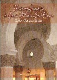 Antigua Sinagoga De Santa MarÍa La Blanca - Bárbara Palomares Sánchez - El Almendro
