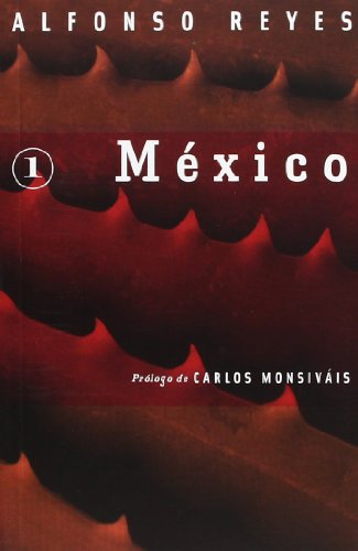 México - Reyes Alfonso - Fondo de Cultura Económica