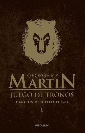 Cancion de Hielo y Fuego Libro 1 (libro en EspañolFormato, páginas: RUSTICA, 800) - George R.R. Martin - Debolsillo