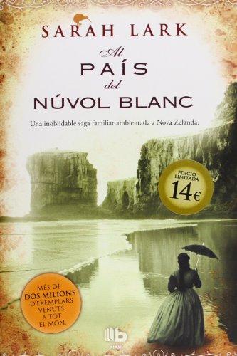 Al País del Núvol Blanc (Trilogia maorí 1) - Sarah Lark - Zeta Bolsillo