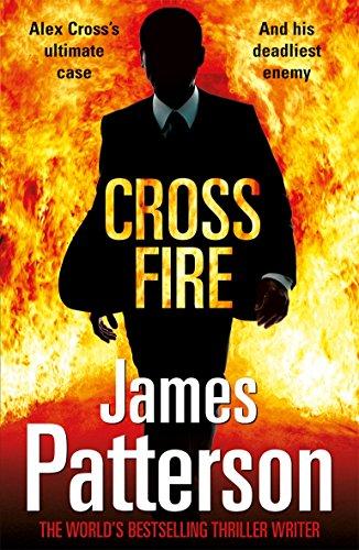 Cross Fire - Patterson, James - Arrow