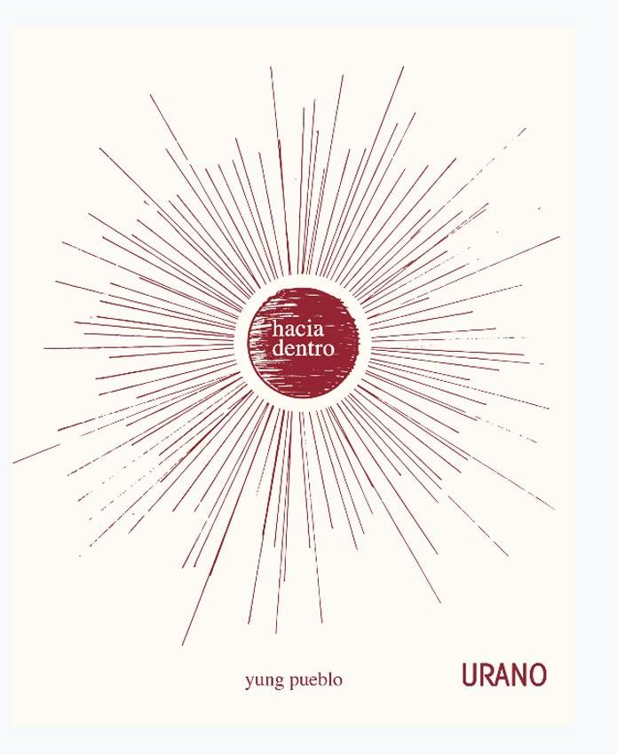 Hacia Dentro - Yung Pueblo - Urano
