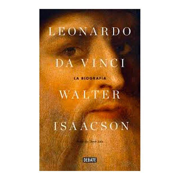 Leonardo da Vinci - Walter Isaacson - Debate