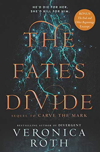 The Fates Divide (Carve the Mark) (libro en Inglés)