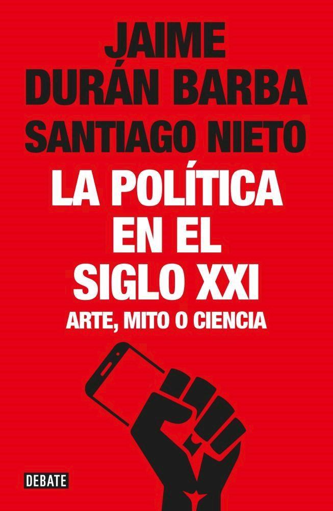 portada La Politica en el Siglo xxi