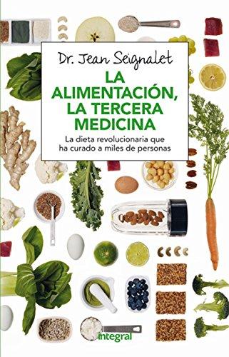 portada La Alimentación, la Tercera Medicina