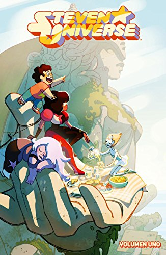 Steven Universe 1 - Jeremy Sorese,Coleman Engle - Norma Editorial, S.A.