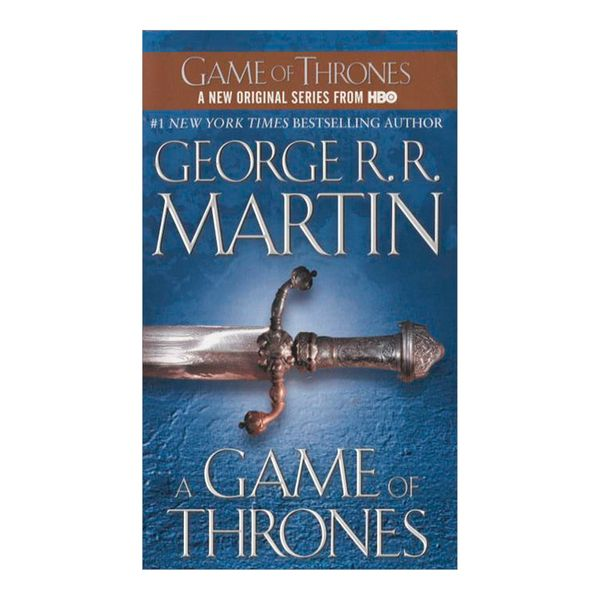 A Game of Thrones (a Song of ice and Fire, Book 1) (libro en Inglés) - George R.R. Martin - Bantam Books