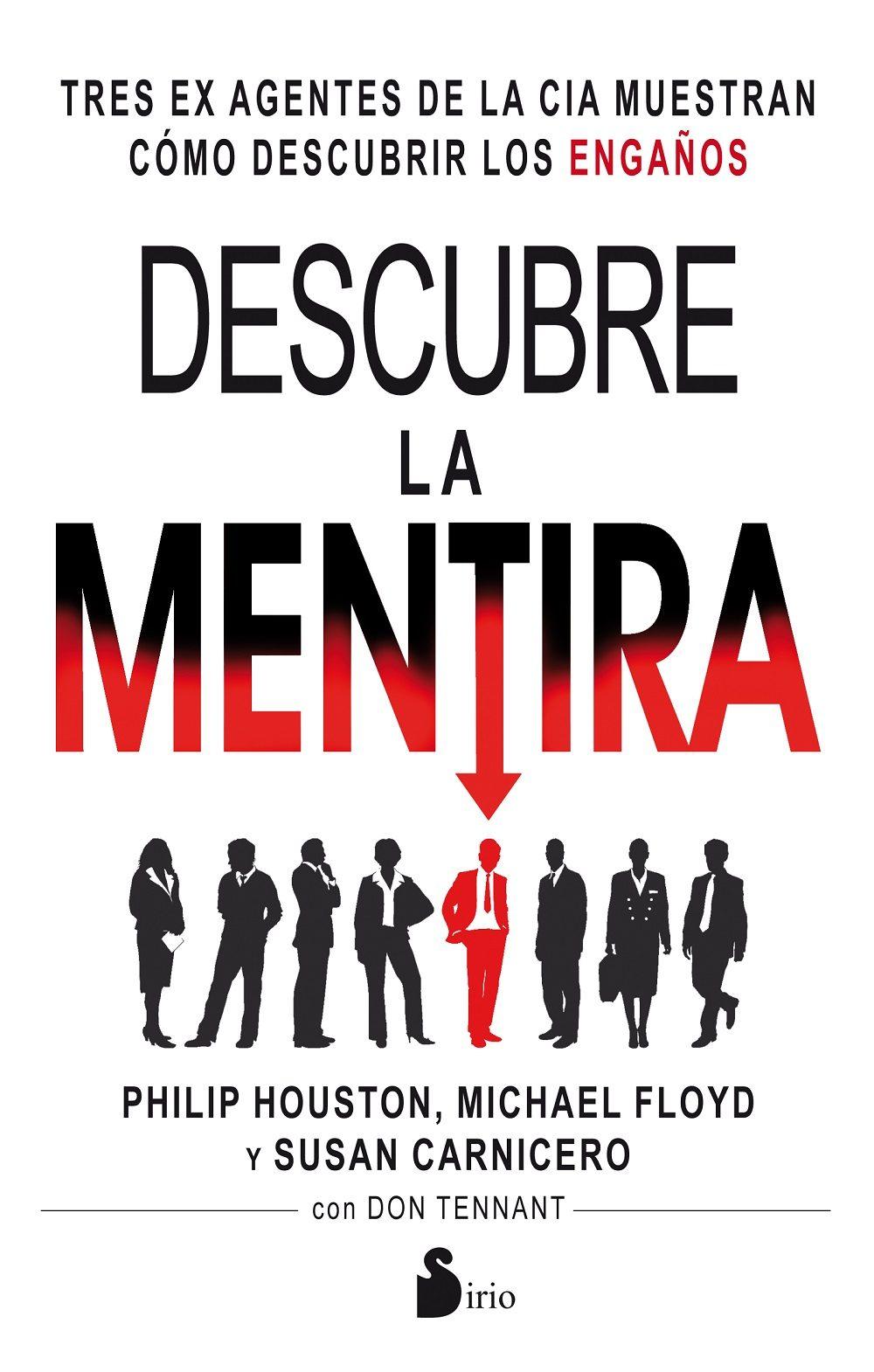 Descubre la Mentira - Philip Houston - Sirio
