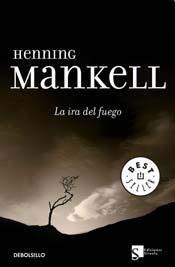ira del fuego la (debols!llo) - mankel henning - sudamerica