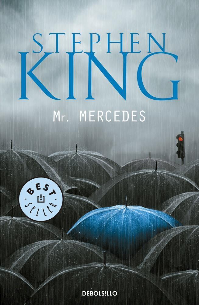Mr. Mercedes  ( Libro 1 de la Trilogia Bill Hodges ) - Stephen King - Debolsillo