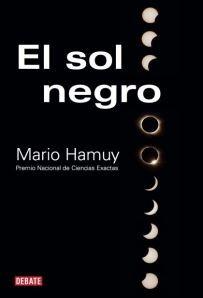El sol Negro - Mario Hamuy - Debate