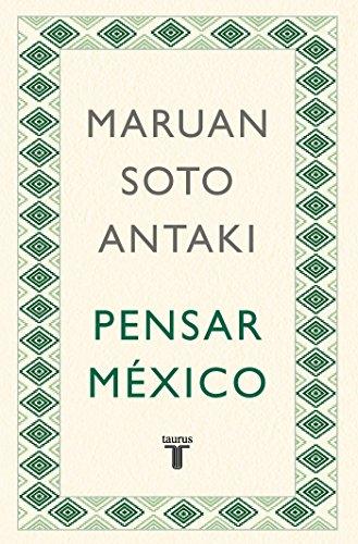 portada Pensar México