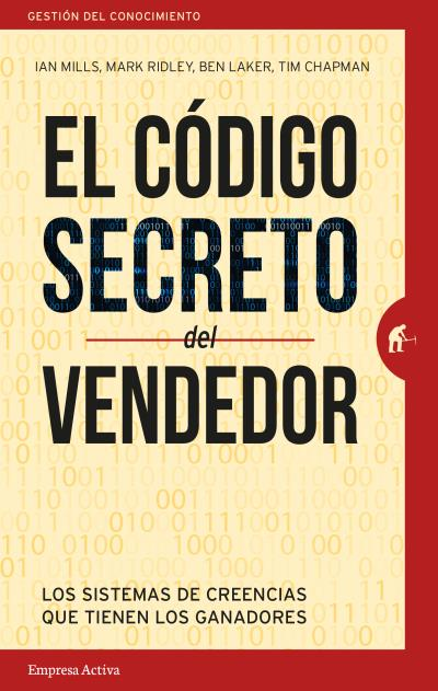 El Código Secreto del Vendedor - Ian Mills - Empresa Activa