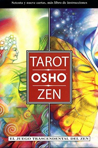 Tarot Osho zen - Osho - Gaia