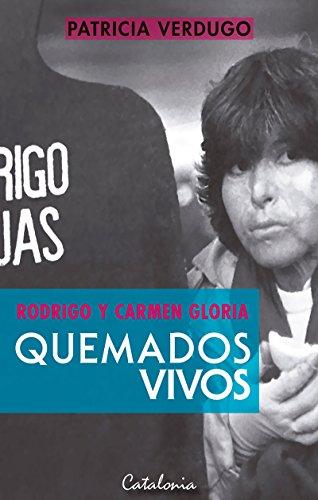 portada Rodrigo Y Carmen Gloria Quemados Vivos