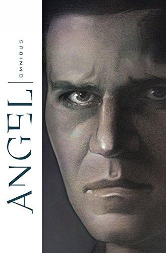 Angel Omnibus Volume 2 tp (libro en Inglés) - Scott Tipton; David Tischman - Idw Publishing