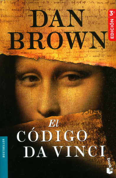 El Codigo da Vinci + - Dan Brown - Booket