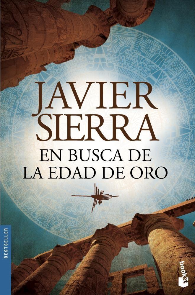 En Busca de la Edad de oro - Sierra Javier - Booket