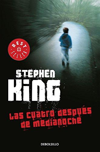 Las Cuatro Despues de Medianoche - Stephen King - Debolsillo