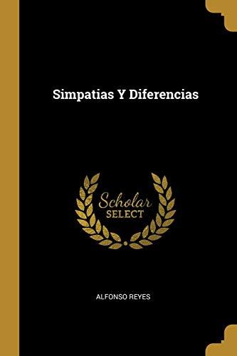 Simpatias y Diferencias